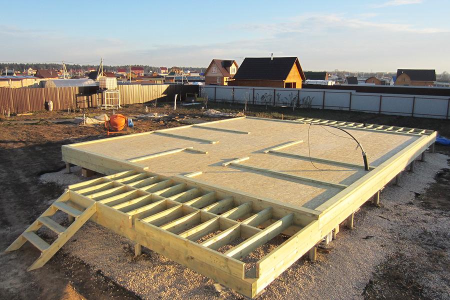 Фундамент-для-дома-из-СИП-панелей